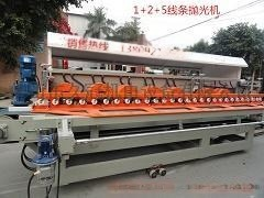 瓷砖磨边机厂家/YHP-1200圆弧抛光机