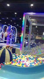 湖北童尔乐游乐设备厂家|武汉淘气堡厂家|湖北儿童游乐园生产厂家|加盟价格