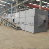 河南建礦大型模組式組裝糧食烘幹機