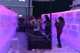 虛擬冰天雪地VR冒險遊戲設備
