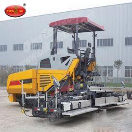 Tz219-A混凝土路面摊铺机 混凝土摊铺机厂家