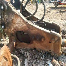 二手挖掘机破碎头 二手155,神斧165型,各种二手破碎锤长期现货