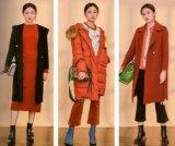 欧丝蒂雅文18冬装品牌女装折扣批发 欧丝蒂雅文女装尾货价格
