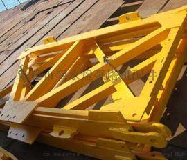 塔吊机械标准节的维护保养措施