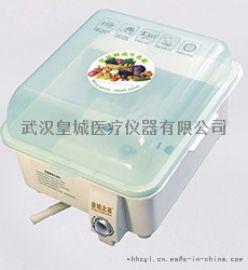 皇城集团家用果蔬解毒生态机