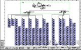 淄博金融服务中心电能管理系统的设计与应用
