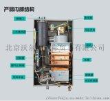 沃尔芬KX520智能恒温热水器