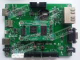 核心板底板工業級定製6ul開發板現貨推薦