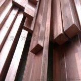 供应C11600高耐磨红铜棒材,纯铁卷料
