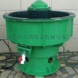 厂家直销三次元台湾振动研磨机自动卸料机
