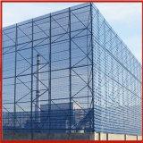 防風網安平 安裝防風抑塵網 山東高速公路擋風牆
