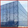 防风网安平 安装防风抑尘网 山东高速公路挡风墙