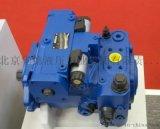 压路机震动柱塞泵90R100DD原装丹佛斯