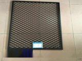2.0厚鋁板網吊頂 魚鱗孔鋁板網天花定製廠商
