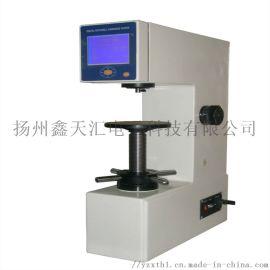 屏显洛氏硬度计 洛氏硬度测量仪