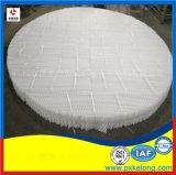 塑料PP250Y孔板波纹填料工艺流程及性能参数