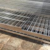 鍍鋅鋼格柵板生產廠家 安徽鋼柵 重型鋼格板樹池蓋