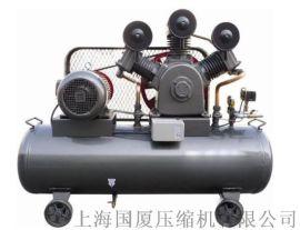 400公斤压力空压机__呼吸空气充气泵