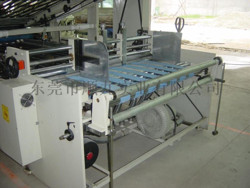 全自动高速裱纸机SJ-1300/1450/1600,高速裱纸机