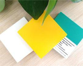 商丘许昌焦作周口济源白色红色10mm12mm15mm广告板PVC发泡板/结皮发泡板生产厂家