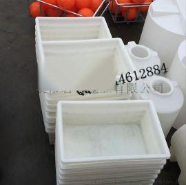 供应方形塑料水箱,K-1100L化工方桶出厂价