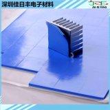 佳日丰导热硅胶片 LED高导热硅胶片 绝缘散热硅胶片 矽胶片