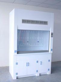 诚誉品牌PP通风柜 通风厨 实验室通风系统设计 安装