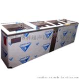 納博科 N-4006 28KHZ/40KHZ 300W 四槽超聲波清洗機 定制