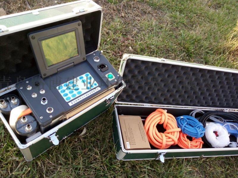 国产称重法烟尘排放检测仪器LB-70C便携式烟气分析仪