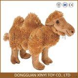 可爱卡通骆驼公仔欧美热卖毛绒玩具羊驼沙漠动物创意生日礼物