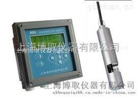 上海博取在线浊度仪投入式安装污水池ZDYG-2088Y/T|配TC-3000浊度探头