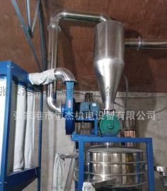 厂家生产供应**600PE塑料磨盘磨粉机
