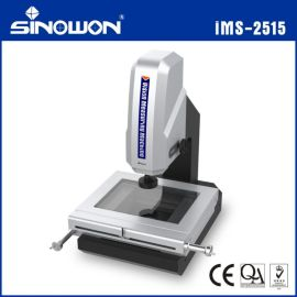 二次元手动影像仪中旺精密2.5D影像测量仪