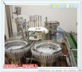 灌装机_上海液体灌装设备:全自动开塞露灌装机