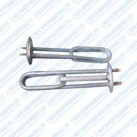 庄龙厂家直销不锈钢异形法兰加热管,电热棒,加热器