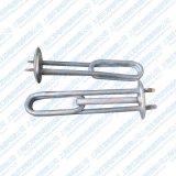 莊龍廠家直銷不鏽鋼異形法蘭加熱管,電熱棒,加熱器
