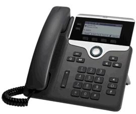 思科(Cisco)CP-7821-K9= IP网络会议电话座机