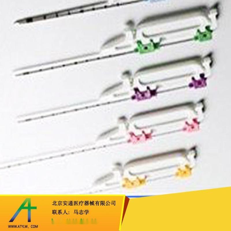 供应:巴德活检针|Magnum Needle活检针19mm超大取样槽活检针