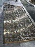 工程装饰不锈钢屏风定做 满焊拼拉不锈钢屏风定做