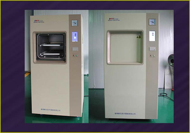低溫等離子滅菌器_KPYS低溫等離子體消毒櫃
