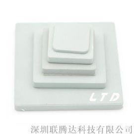 深圳机顶盒抗干扰陶瓷散热片厂家