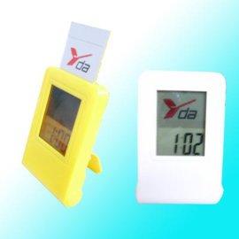 LOGO时钟(YD-218)