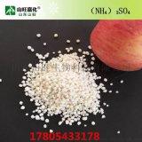 厂家  优质颗粒  铵 农用  铵 总氮含量21%