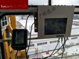 建筑工地高空塔吊安全监控和司机人脸识别系统全套安装与维护