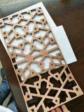 佛山博飾鋼業鋁雕鍍銅,不鏽鋼鍍紅古銅,不鏽鋼散件鍍銅廠