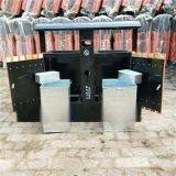 邢台铁皮垃圾桶,小区垃圾桶,垃圾桶大量现货