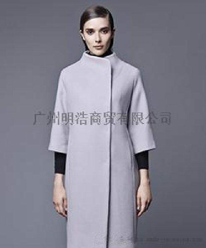 西纳维思品牌折扣女装进货渠道找广州明浩折扣服饰