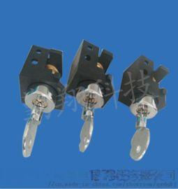 生产断路器三锁二钥匙