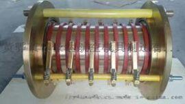 河北集电环厂家现货供应电机零配件-集电环