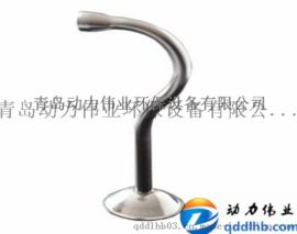 廣州第三方檢測 低濃度煙塵取樣頭 拖網膜鋁箔圈濾膜